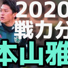 【松本山雅FC】2020移籍・スタメン・戦力分析(3/7時点)