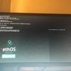 ethOSの導入と使い勝手と感想 NiceHashへの接続