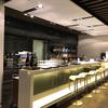 ラウンジレビュー(2)・フランクフルト空港第一ターミナル・Lufthansa Business Lounge