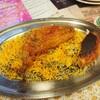 Persian Cafe SHURU/バガリポロ&モールク