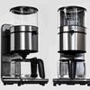 デバイスタイルPCA-10Xコーヒーメーカーのデザインが薄過ぎ!