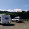 群馬県渋川市【小野上温泉さちのゆ】で公認車中泊をしてきました