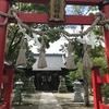 流鏑馬神事が残る吉保八幡神社を中心とした鴨川市吉尾地区の祭礼。