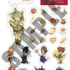 FFXIV:紅蓮のリベレーター発売に合わせて関連書籍も予約開始、注目のノベライズ版もカラーイラストが公開!