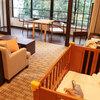 ハイアットリージェンシー箱根「デラックスツイン」に家族5人で泊まってきました!(ベビーベッド有り)