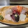日本人の寿司