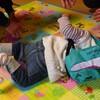 生後1年の初誕生で行う一升餅のお祝い どんな意味があってどんなことをするの?