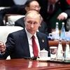 「(北朝鮮には)知らない武器があるかも知れないよ」とプーチンの警告