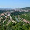 世界ふれあい街歩き ― ヴェリコタルノヴォ ―