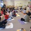 12月10日(月)『ママヨガ教室』