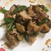 【ゆるふわキッチン】超感動✨豚肉とナスとピーマンの味噌炒めを作ってみたんだ♪(*´▽`*)~仕上げのごま油による最高の香ばしさがここにあり☆彡~