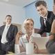 大手外資系企業が合同会社を設立する理由についての考察