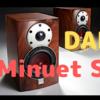 DALI「Minuet SE」で幸せになりたい!【Part1】〜TEAC「UD-505」「AX-505」+Mac Proとともに〜