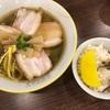 再訪!宜野湾でラブメンのランチ「特製煮干しラーメン(背脂大)」と「黒煮干しラーメン」