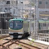 【活動記録】 東急池上線・多摩川線(2012年5月)その1