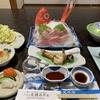 【ひとり旅2】関東最東端!銚子のホテルでひとり漁師料理を堪能する(その4:旅館の夕食編)