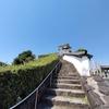 掛川城に ブレス オブ ザ ワイルドを感じるとき