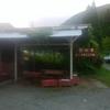 白の平オートキャンプ場にてホタルキャンプPart1