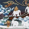 人生を変えた曼荼羅絵画〜天への道