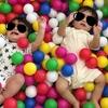 1年間の双子育児で役にたったもの、あまり役にたたなかったもの