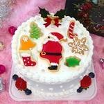【2017年版】見て食べて楽しい!八王子のクリスマスケーキ5選