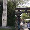 根津神社のつつじ祭り、異常気象のおかげさまで早咲き遅咲き一斉に咲いていたよ。