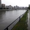 市内大雨ですが、本日営業してます。