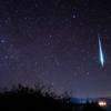 素晴らしき夜 ふたご座流星群2018