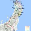 「信州東北ローカル線乗り鉄の旅」について