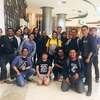 Business Trip 2020 Jan For Jakarta
