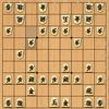 第31期竜王戦七番勝負 第3局 1日目 羽生竜王VS広瀬八段