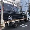 和光市から遺産相続の車検切れ故障車をレッカー車で廃車の引き取りしました。