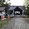 東川神社祭