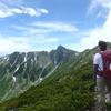 宝剣岳 登山の難易度について