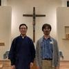 【メモ的シェア】柳田敏洋神父の勉強会に、翻訳家・島田啓介さんがゲスト参加しました