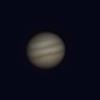 夜明けの惑星 2018年最初の木星と梅干し