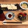 主食は豆腐   9/22    日曜     夜