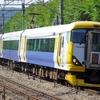 八王子支社の夏の臨時列車(を適当にまとめただけ)