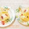 フルーツサンドケーキ~/My Homemade Sweets/ขนมเค้กที่ทำเอง