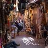 メディナ・スークの歩き方 / いかにしてターバンの値切りに失敗したか【モロッコ 2016 - 4】