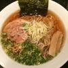 【食事】 ジュンタ@水戸 煮干醤油ラーメン