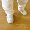 ファーストシューズはいつから履く?赤ちゃんの靴を選ぶときのポイント