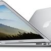 おしゃれな11インチMacBookAir Inateck ケース