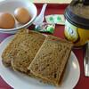 クアラルンプール旅行記【3】スリアKLCCのフードコートでローカルな朝食を。