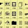 Unicode_7.0で絵文字約250個を追加