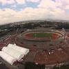 オリンピック・スタジアムへの行き方