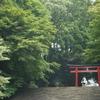 夏の鹿児島(1) 霧島神宮と塩浸温泉〜龍馬の新婚旅行めぐり