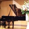 5歳の男の子の、初めてのピアノの発表会