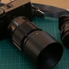 X-Pro3DRブラックとXF90mmF2レンズで余裕の動体撮影!