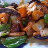 幸運な病のレシピ( 798 )昼:酢豚、餃子